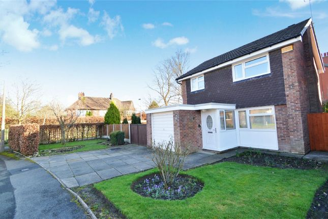 Thumbnail Detached house to rent in Beechfield Road, Davenport, Stockport, Cheshire
