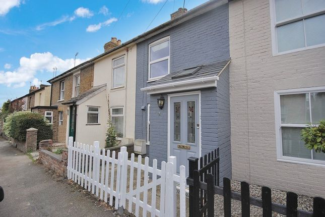 Thumbnail Detached house to rent in East Road, Bishops Stortford, Herts