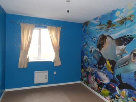 Bedroom 2 of Field Lane, Bankside Court, Field Lane, Litherland L21