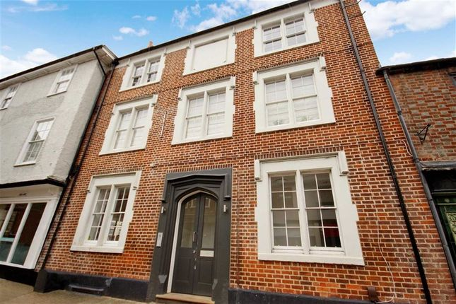 Thumbnail Flat to rent in Stert Street, Abingdon, Oxfordshire