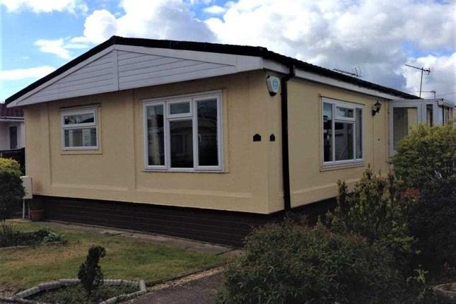 Thumbnail Property for sale in First Avenue, Newport Park, Exeter