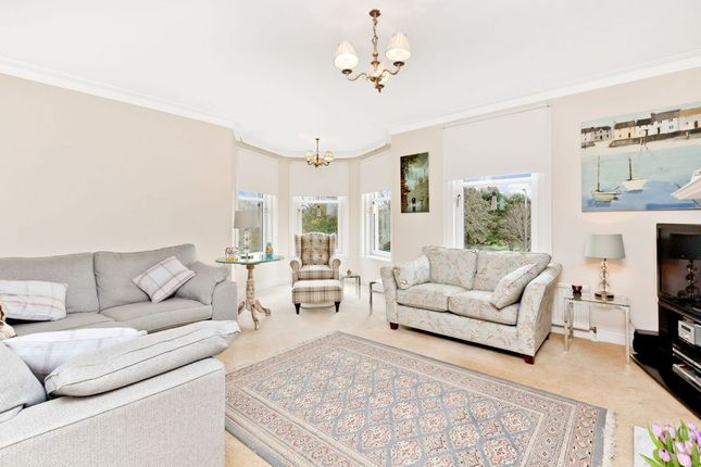 Thumbnail Semi-detached house for sale in 18B Gamekeeper's Road, Cramond