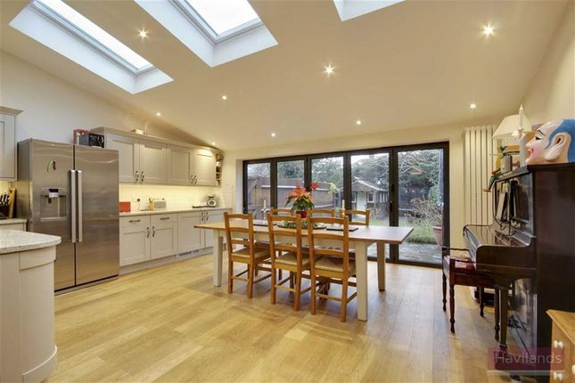 5 bed semi-detached house for sale in Churchbury Lane, Enfield