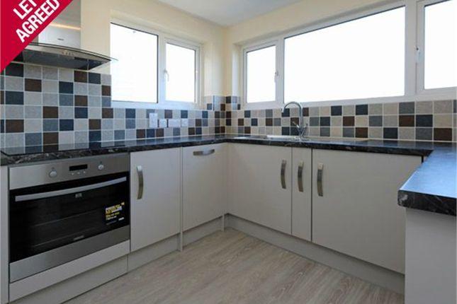 Thumbnail Flat to rent in Clos Des Mielles, La Route De La Mare De Carteret, Castel, Guernsey
