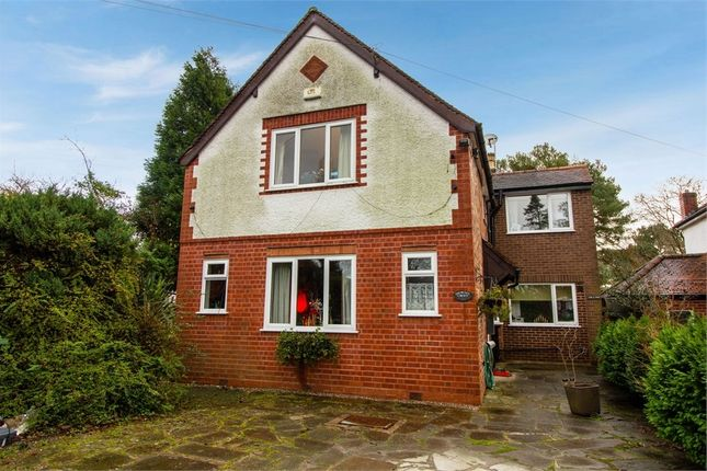 Thumbnail Detached house for sale in Newlands Lane, Birmingham, West Midlands