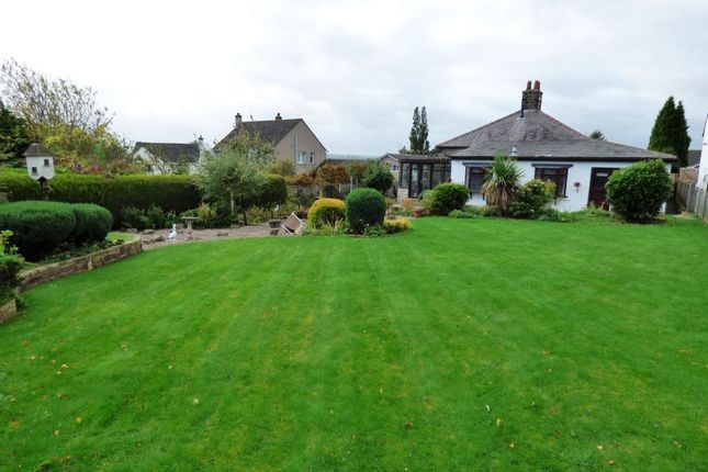 Thumbnail Bungalow for sale in Woodlands Grove, Baildon, Shipley