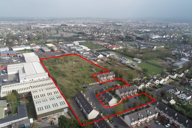 Thumbnail Property for sale in Tanner Hall, Athy Road, Carlow Town, Carlow