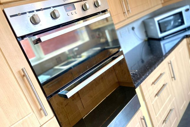 Kitchen of Elvington Road, Hightown, Liverpool L38