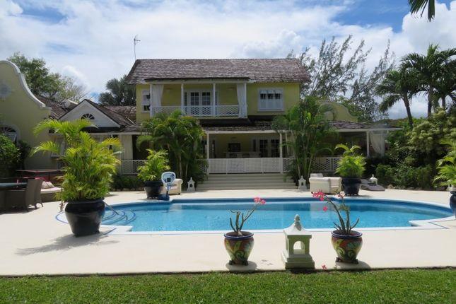 "Thumbnail Villa for sale in ""Star Gazer"", Sugar Hill, St. James, Barbados"