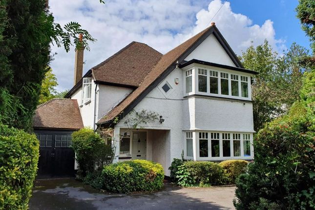 Detached house for sale in Ember Lane, East Molesey