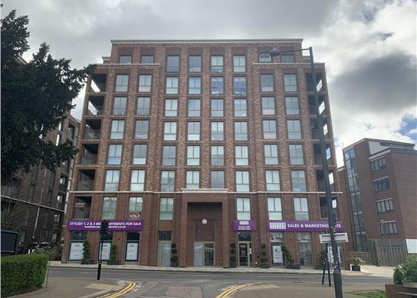 Thumbnail Commercial property to let in Lexicon, Gayton Road, Harrow, Greater London HA12Hh