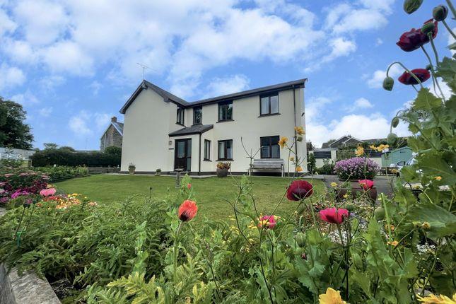 Thumbnail Detached house for sale in Pictonville, Pendine., Carmarthen, Carmarthenshire