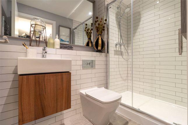 Show Apartment of Victoria Point, George Street, Victoria Way, Ashford, Kent TN23
