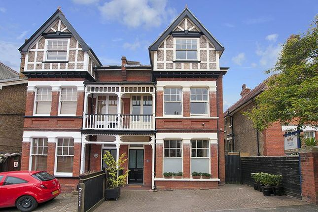 Thumbnail Semi-detached house for sale in Pierremont Avenue, Broadstairs