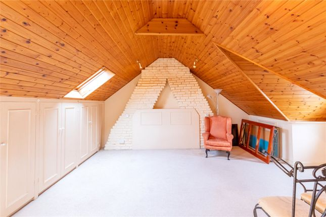 Attic Room of Le Moineau, Brock Road, St Peter Port GY1