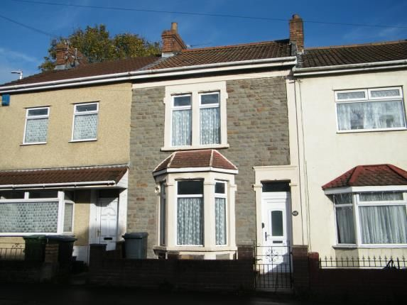 3 bed terraced house for sale in Moravian Road, Kingswood, Bristol