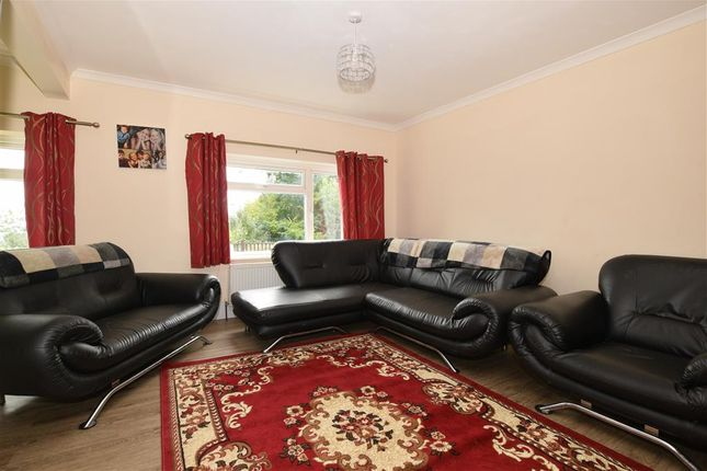 Sitting Area of Wrotham Hill Road, Wrotham, Kent TN15
