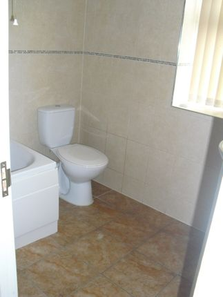 Bathroom of Wortley Road, High Green, Sheffield S35