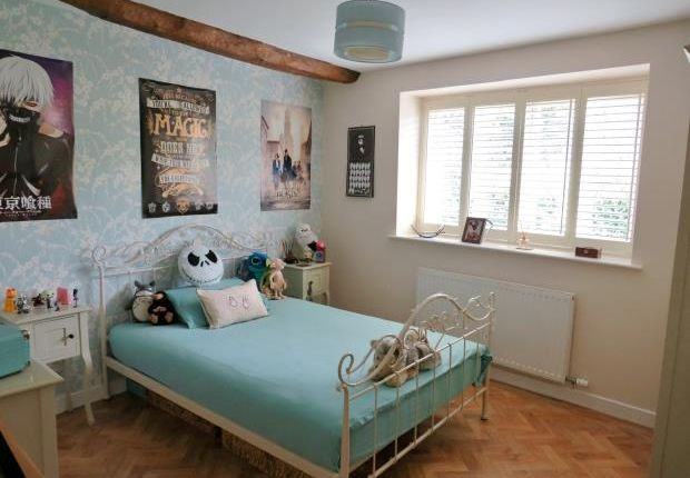 Bedroom Two of Hall Court, Tallentire, Cockermouth CA13