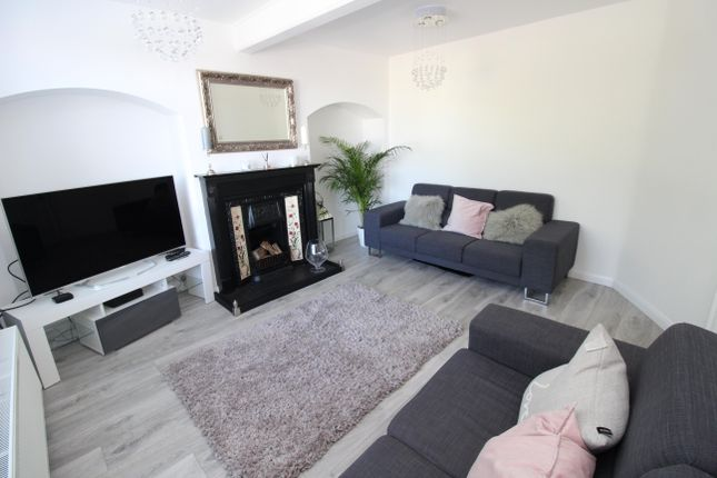 Thumbnail Property to rent in Muchelney Road, Morden