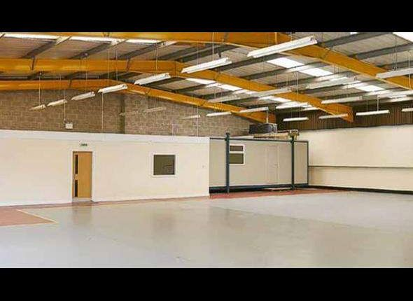 Thumbnail Office to let in Buko Business Centre, Ashley Road, Glenrothes