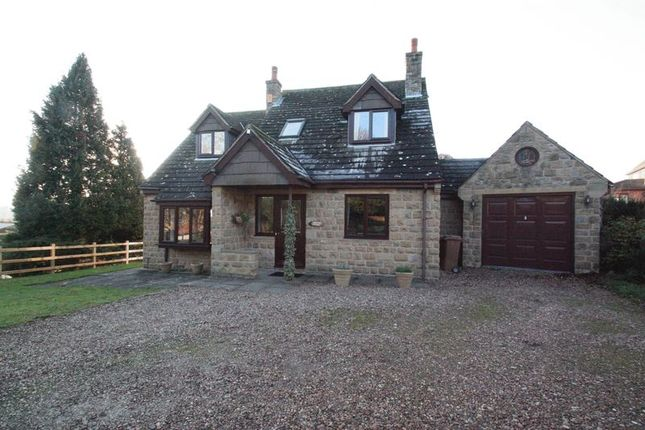 Thumbnail Detached house to rent in Wentbridge, Pontefract
