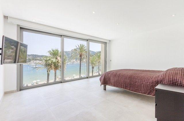 Bedroom of Spain, Mallorca, Sóller, Port De Sóller