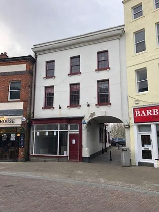 Thumbnail Office for sale in The Former Hsr Law Building, Ship Court, Silver Street, Gainsborough, Lincolnshire