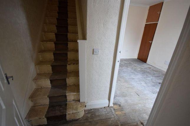 Inner Hallway of Stavordale Street West, Seaham, County Durham SR7