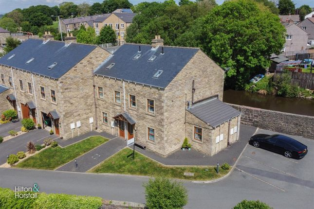 2 bed flat for sale in Coates Wharf, Barnoldswick BB18