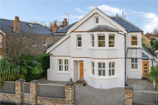 Thumbnail Detached house for sale in Sandy Lane, Teddington