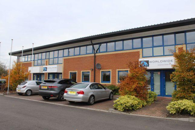 Thumbnail Office for sale in Shrivenham Hundred Business Park, Swindon