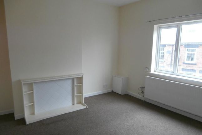 Thumbnail Flat to rent in Pitt Street, Wombwell, Barnsley