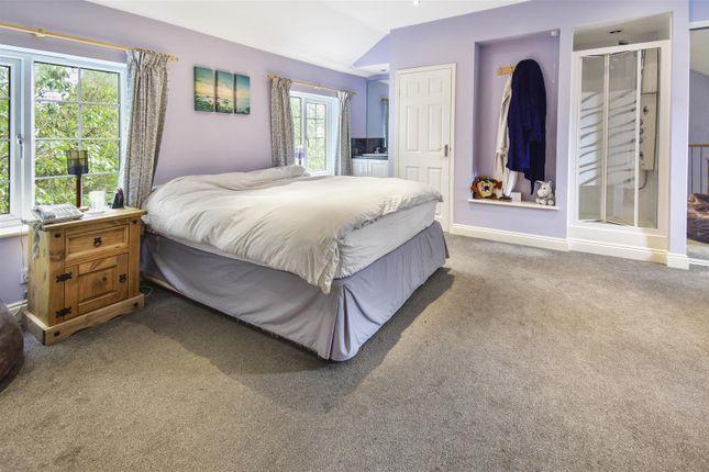 Bedroom Four of King Street, Alfreton DE55