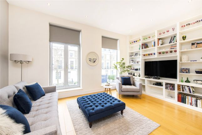 Thumbnail Terraced house for sale in Gloucester Avenue, Primrose Hill, London