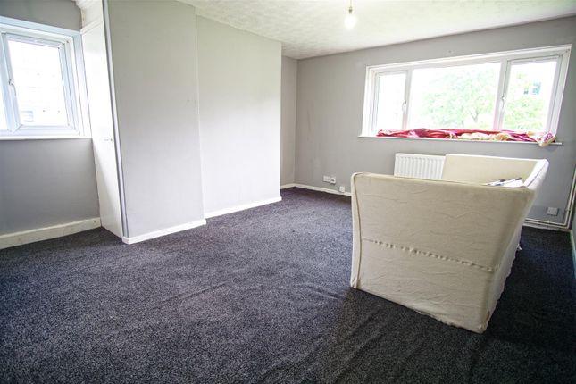 Living Room / Studio