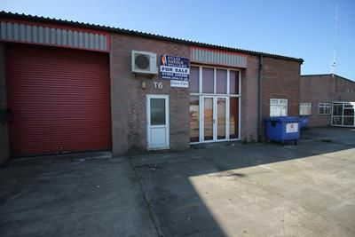 Thumbnail Light industrial for sale in Unit T6, Rudford Industrial Estate, Ford Road, Ford, Arundel