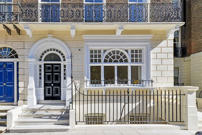 Thumbnail Office to let in Chandos Street, Marylebone