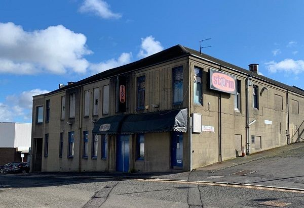 Thumbnail Leisure/hospitality for sale in Meadow Street, Falkirk