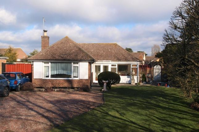 2 bed detached bungalow for sale in Lancing Way, Wannock