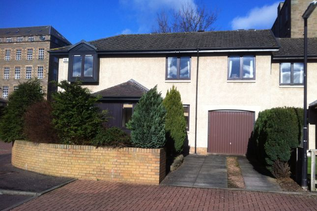Thumbnail Detached house to rent in Spinners Wynd, Dundee