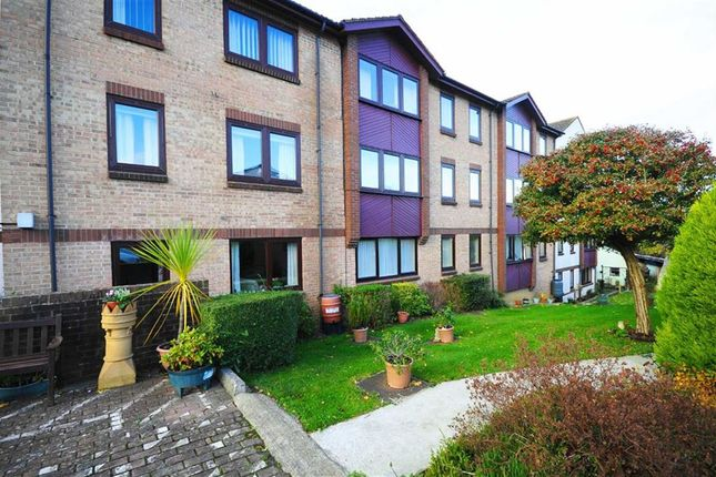 Thumbnail Flat for sale in Henlow Drive, Dursley