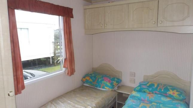 Bedroom 2 of Coverack, Helston, Cornwall TR12