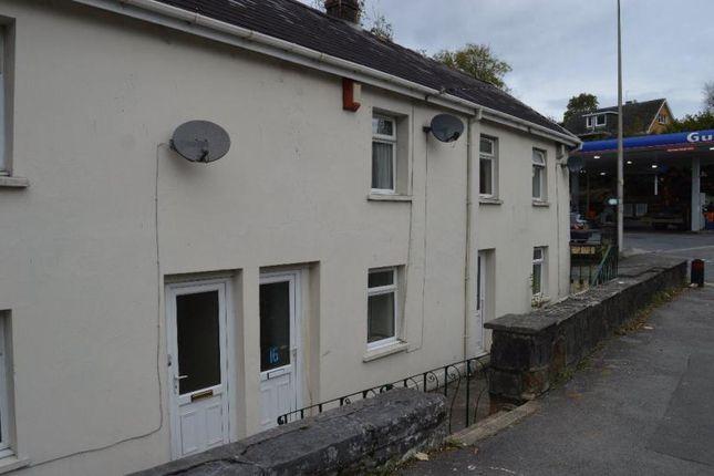 Thumbnail Property to rent in Tanerdy, Carmarthen