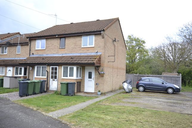 1 bed flat for sale in Overbrook Road, Hardwicke, Gloucester GL2