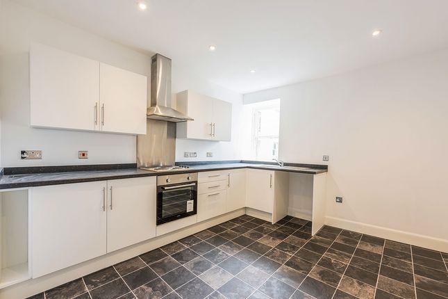 Kitchen of Flat 1 14, Montrose, Angus DD10