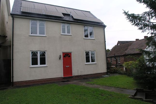 3 bed detached house for sale in Ross, Rowley Regis B65