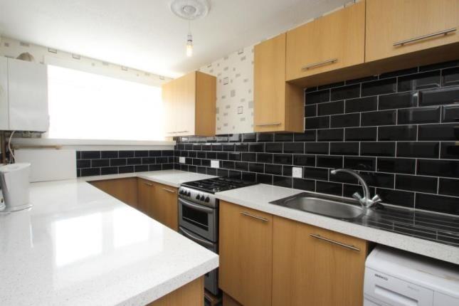 Kitchen of Glenbervie Road, Grangemouth FK3