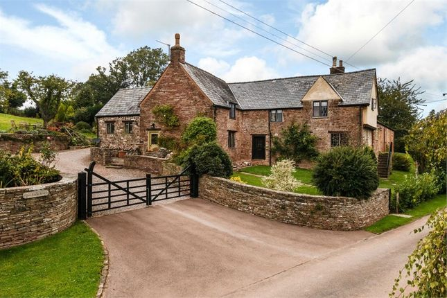 Thumbnail Detached house for sale in Etloe, Blakeney, Gloucestershire
