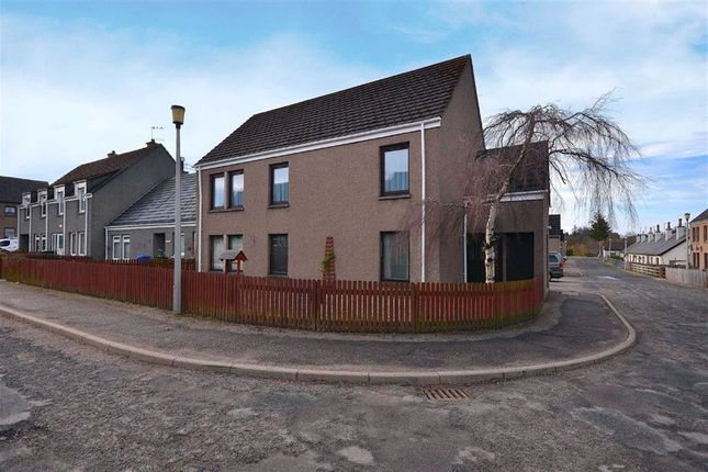 Thumbnail Flat for sale in South West High Street, Grantown-On-Spey